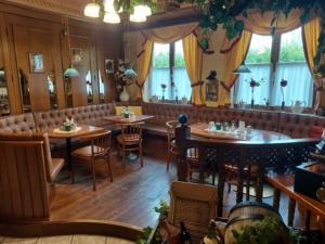 Nickis Restaurant, Cafe, Fritz Semper, Gmünd